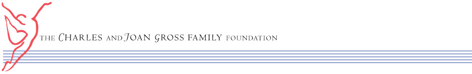 The Charles and Joan Gross Family Foundation